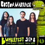 BOSTON MARRIAGE BUMBLEFEST PUREHONEY