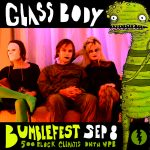 GLASS BODY BUMBLEFEST PUREHONEY
