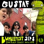 GUSTAF BUMBLEFEST PUREHONEY