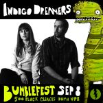 INDIGO DREAMERS BUMBLEFEST PUREHONEY