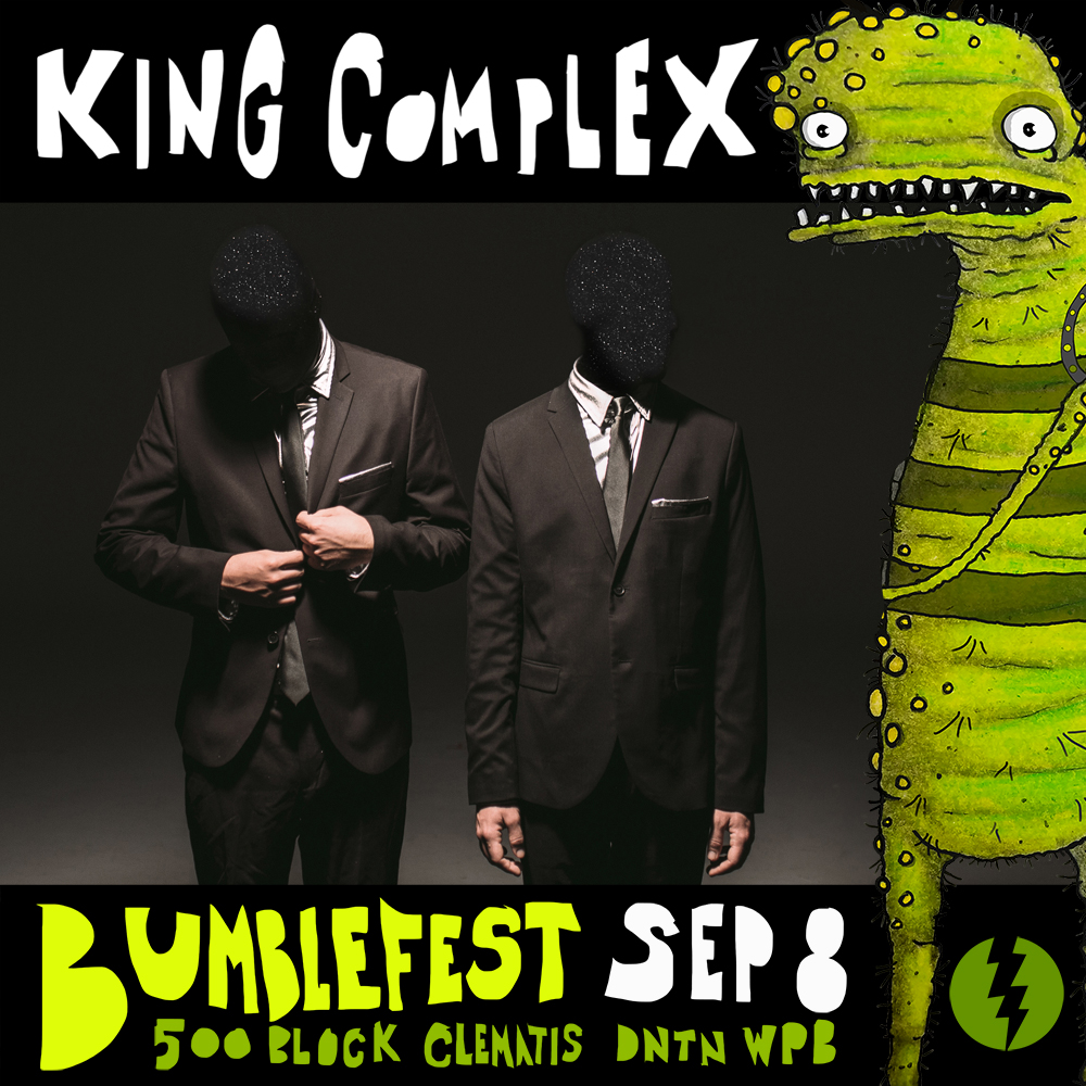 KING COMPLEX