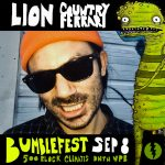 LION COUNTRY FERRARI BUMBLEFEST PUREHONEY