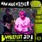 MAN MADE WEATHER BUMBLEFEST PUREHONEY
