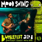 MOOD SWING BUMBLEFEST PUREHONEY
