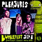 PLEASURES BUMBLEFEST PUREHONEY