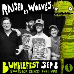 RAISED BY WOLVES BUMBLEFEST PUREHONEY