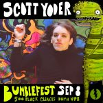 SCOTT YODER BUMBLEFEST PUREHONEY