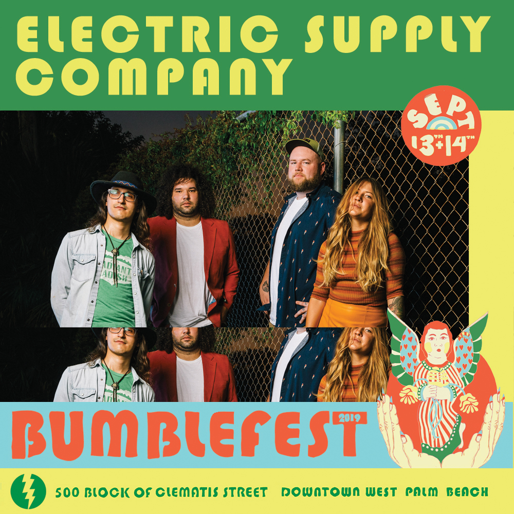 ELECTRIC SUPPLY COMPANY